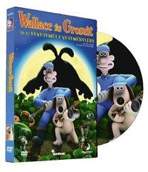 Wallace & Gromit és az Elvetemült Veteménylény