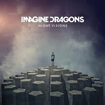 Imagine Dragons: Night Visions Deluxe Edition - CD