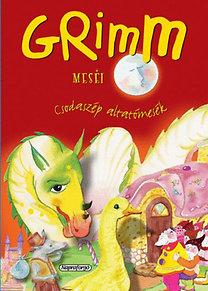 Grimm meséi - Csodaszép altatómesék