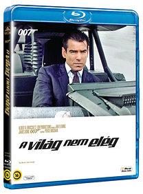 James Bond: A világ nem elég  (Blu-ray)