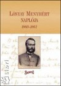 Deák Ágnes (szerk.): Lónyay Menyhért naplója 1860-1861