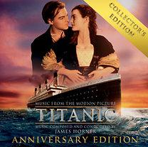 Filmzene: Titanic (Collector's Anniversary Edition)