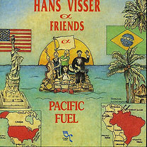 Hans Visser: Pacific Fuel