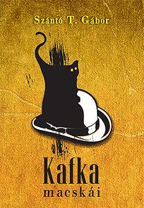 Szántó T. Gábor: Kafka macskái