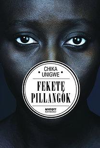 Chika Unigwe: Fekete Pillangók