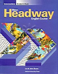 Liz and John Soars: New Headway Intermediate Student's Book