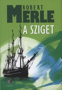 Robert Merle: A sziget