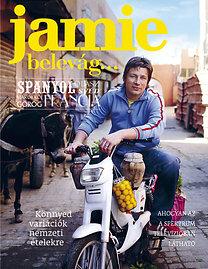 Jamie Oliver: Jamie belevág...