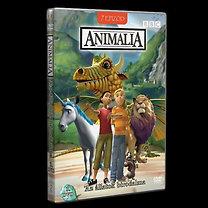 Animália - Az állatok birodalma 3. lemez