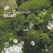 The Royal Philharmonic Orchestra: Mozart - Violin Concertos No. 5, 3 in A Major