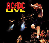 AC/DC: Live (2 LP Collector's Edition)