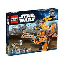LEGO® Star Wars™ Anakin's & Sebulba Podracers (7962)