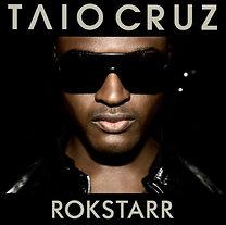Taio Cruz: Rokstarr