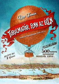 Lipp Tamás: Turulmadár fenn az égen - Nemzeti legendárium 1849-1914