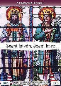 A magyarság szentjei I-III. - DVD