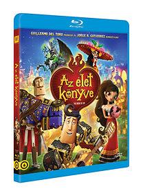Az élet könyve - Blu-ray