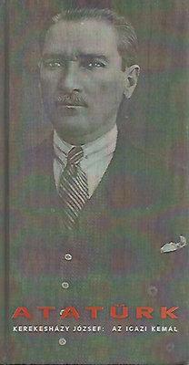 Kerekesházy József: Atatürk
