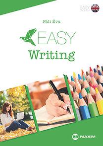 Páli Éva: EASY Writing