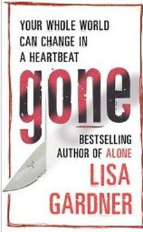 Lisa Gardner: Gone