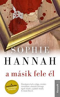 Sophie Hannah: A másik fele él