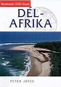 Peter Joyce: Dél-Afrika