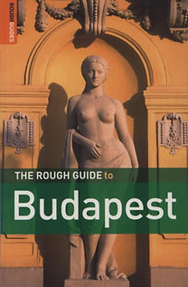 Hebbert, Richardson: The rough guide to Budapest
