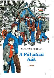 Molnár Ferenc: A Pál utcai fiúk - 52. kiadás