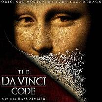 Filmzene: The Da Vinci Code - A Da Vinci-kód