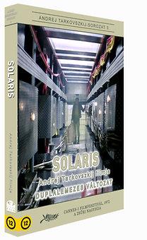 Solaris - Duplalemezes - Andrej Tarkovszkij sorozat
