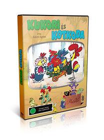 Kukori és Kotkoda 1.