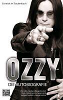Osbourne, Ozzy - Ayres, Chris: Ozzy