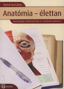 Mándi Barnabás: Anatómia - élettan