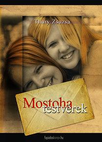 Thury Zsuzsa: Mostohatestvérek
