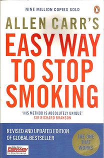 Allen Carr: Allen Carr's Easy Way to Stop Smoking
