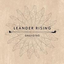 Leander Rising: Öngyötrő - CD