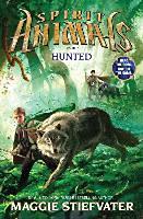 Stiefvater, Maggie: Spirit Animals 02. Hunted