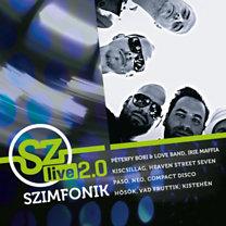 Válogatás: Szimfonik Live 2.0