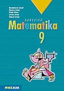 Pintér, Kosztolányi, Kovács: Sokszínű matematika - tankönyv 9.osztály