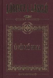 Lőrincz L. László: Üvöltő Bika (díszkiadás)