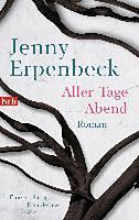 Erpenbeck, Jenny: Aller Tage Abend