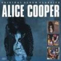 Alice Cooper: Original Album Classics