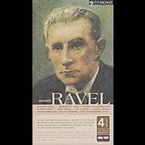 Ravel - 4 CD