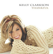 Kelly Clarkson: Thankful