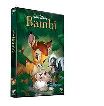 Bambi - Extra változat