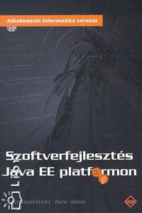 Imre Gábor /szerk./: Szoftverfejlesztés Java EE platformon