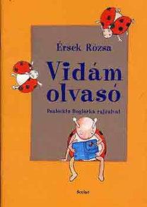 Érsek Rózsa: Vidám olvasó