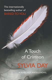 Sylvia Day: A Touch of Crimson