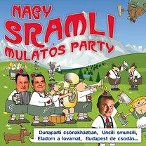 Sramli Brancs: Nagy sramli mulatós party