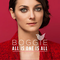 Boggie: All is One is All - CD