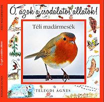 Telegdi Ágnes: Ó, azok a csodálatos állatok! - Téli madármesék